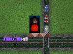 Train Traffic Lights
