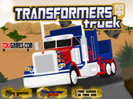 Play Transformers Truck