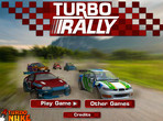 Play Turbo Rally Cars