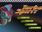 Play Turbo Spirit