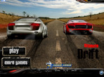 Play Ultimate Drift