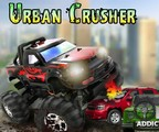 Play Urban 4x4 Crusher