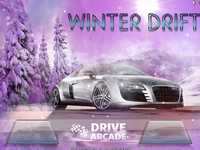 Play Winter Drift