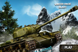 Play Winter Tank