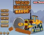 Play Wood Cutters Havoc