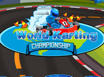 Play World Karting Championship